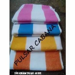 Pulsar Cabana Cotton Towel