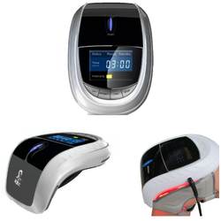 Knee Laser Pain Relief Therapy