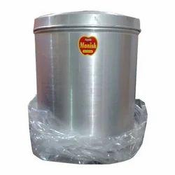 Manish Aluminum Wash Dabba, For Kitchen, 19*28 Inch
