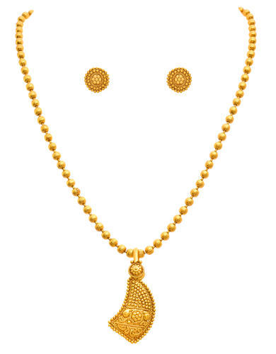 Jfl traditional ethnic one gram gold plated pendant set at rs 499 jfl traditional ethnic one gram gold plated pendant set mozeypictures Image collections