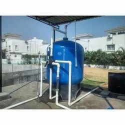 Fluidized Bio Filter