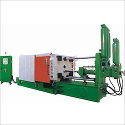 Inquiry centrifugal die casting machine