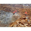 Chemical Rock Blasting Services