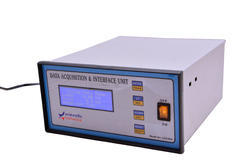 Tensile Data Acquisition System