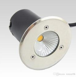 SL-CR-03A LED Lights