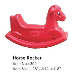 Plastic Kids Riding Toy