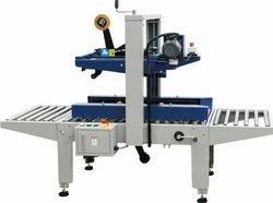 Semi- Automatic Carton Sealer