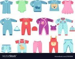 Cotton Kids Ready Made Garments