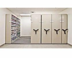 Compactor Storage Unit