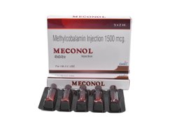 Methylcobalamin Injection 1500 MCG
