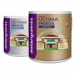 Ultima Protek Asian Paints, Pack Size: 20 L
