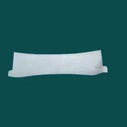 White Spread Collar Interlining