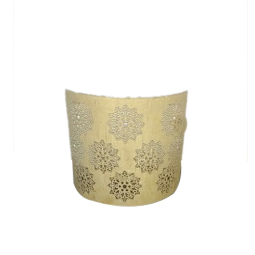 Rotating lamp shade at rs 350 piece decorative lamp shades fancy rotating lamp shade aloadofball Image collections
