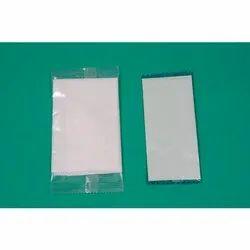 Plain Wet Fragrance Tissues, For Personal, Packet