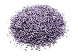 Lavender Dried Flower