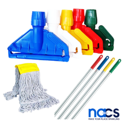 Wet Mop Holder
