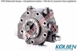 Grasso RC12 Oil Pump Assembly