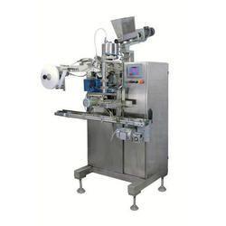 Filter Naswar Packing Machine