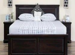 Solid Wood Bed AF_SW_Bed106