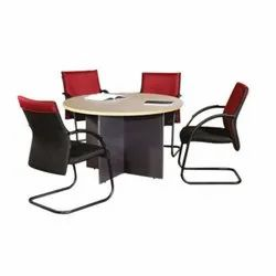 4 Seater Table Chair Set