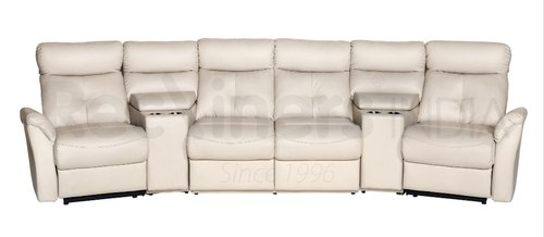 Miraculous Recliners India Off White Recliner Sofa Modena For Pabps2019 Chair Design Images Pabps2019Com