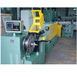 Automatic High Speed Coiling Machine