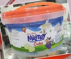MILITRY CUBE CONTAINER