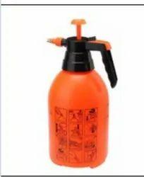 Sanitizer Sprayer Can