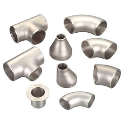Stainless Steel 904L Buttweld Elbow