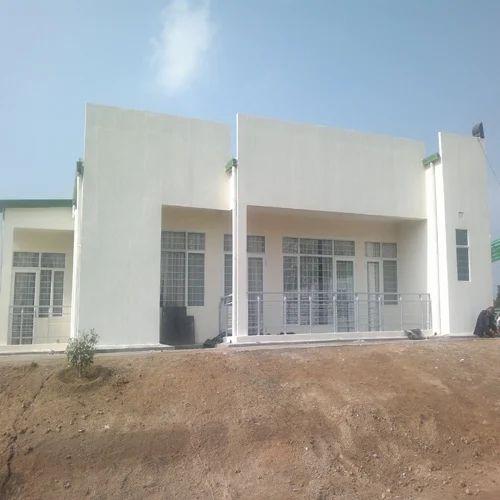 Prefabricated Farm House Manufacturer