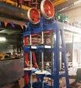 BOPP Tapping Machine For Submersible Winding Wire