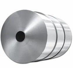 Plain Aluminium Blister Foil Roll