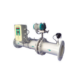 Orifice Based Gas and Steam Flow Meter