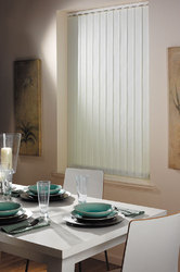 Jini Tulip Vertical Blinds