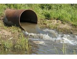 Sewage Water Testing Services