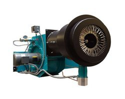 Burner Unit Assembly