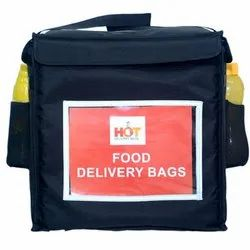 15 Inch Food Delivery Bags