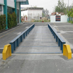 Ground Mounted Weighbridge