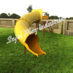 Tube Slide