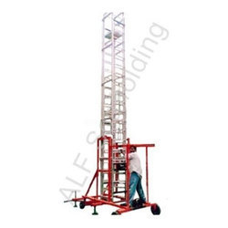 Aluminium Tower Ladder