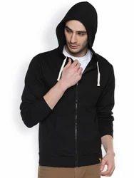 Full Sleeve Plain Fleece Sweatshirts