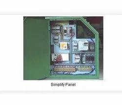 Simplify Control Panel