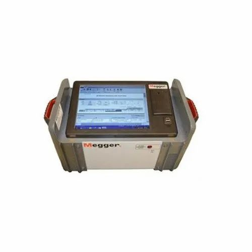 Transformer Ohmmeters and Winding Analyzers