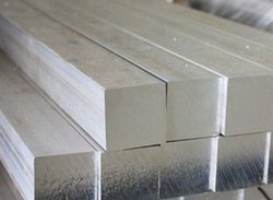 6061 Aluminium Square Bars