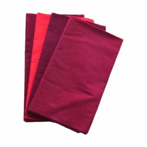 Plain Poplin Fabric
