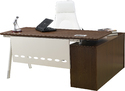 Stylish Sleek Executive Desk