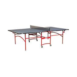 Table Tennis Table Stag Sport Indoor 16mm