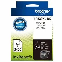 Brother LC539XLBK Ink Cartridge