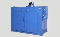 Heating Chamber For Submersible Winding Wire
