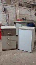 Pedestal Cabinet Unit